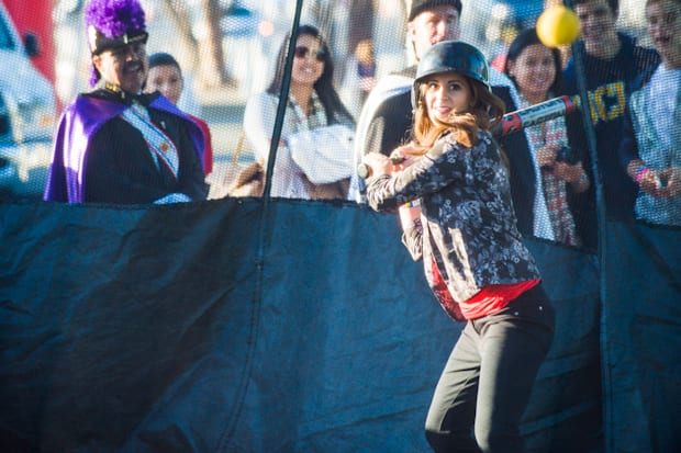 Mad Props for go2bat4LIFE check out these stories and really fun reading