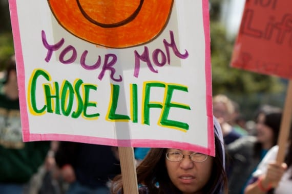 Choosing LIFE in a Critical Time