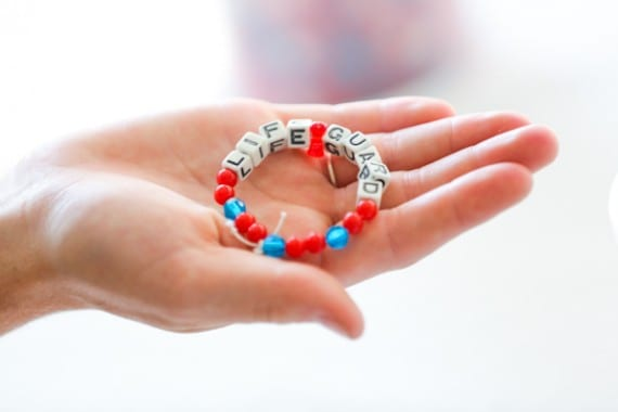 My Friend Katie & Pro-LIFE bling!